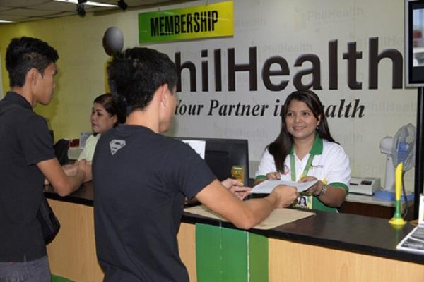 Philhealth OFW premiums
