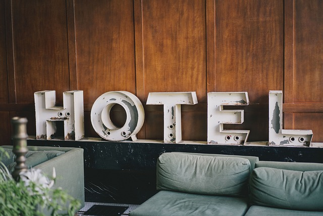 hotel bookings for OFWs