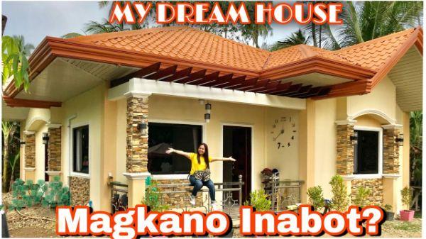 OFW dream house