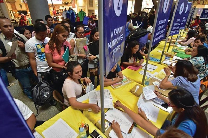 5k jobs await jobless OFWs