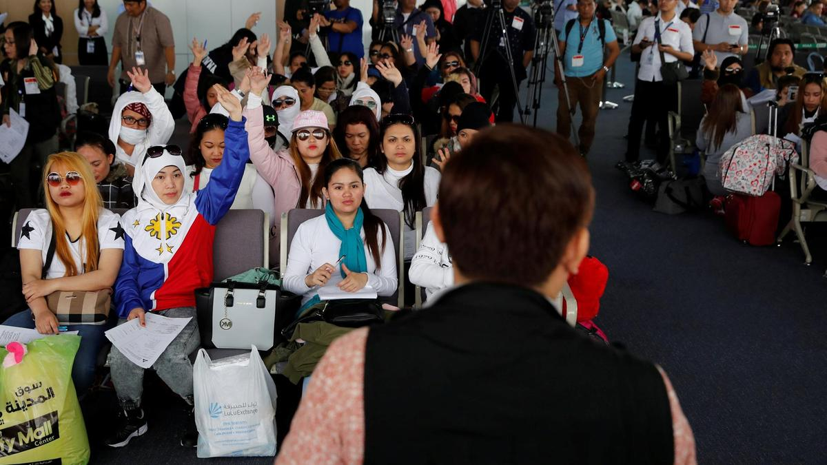 more programs for OFWs