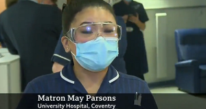May Parsons